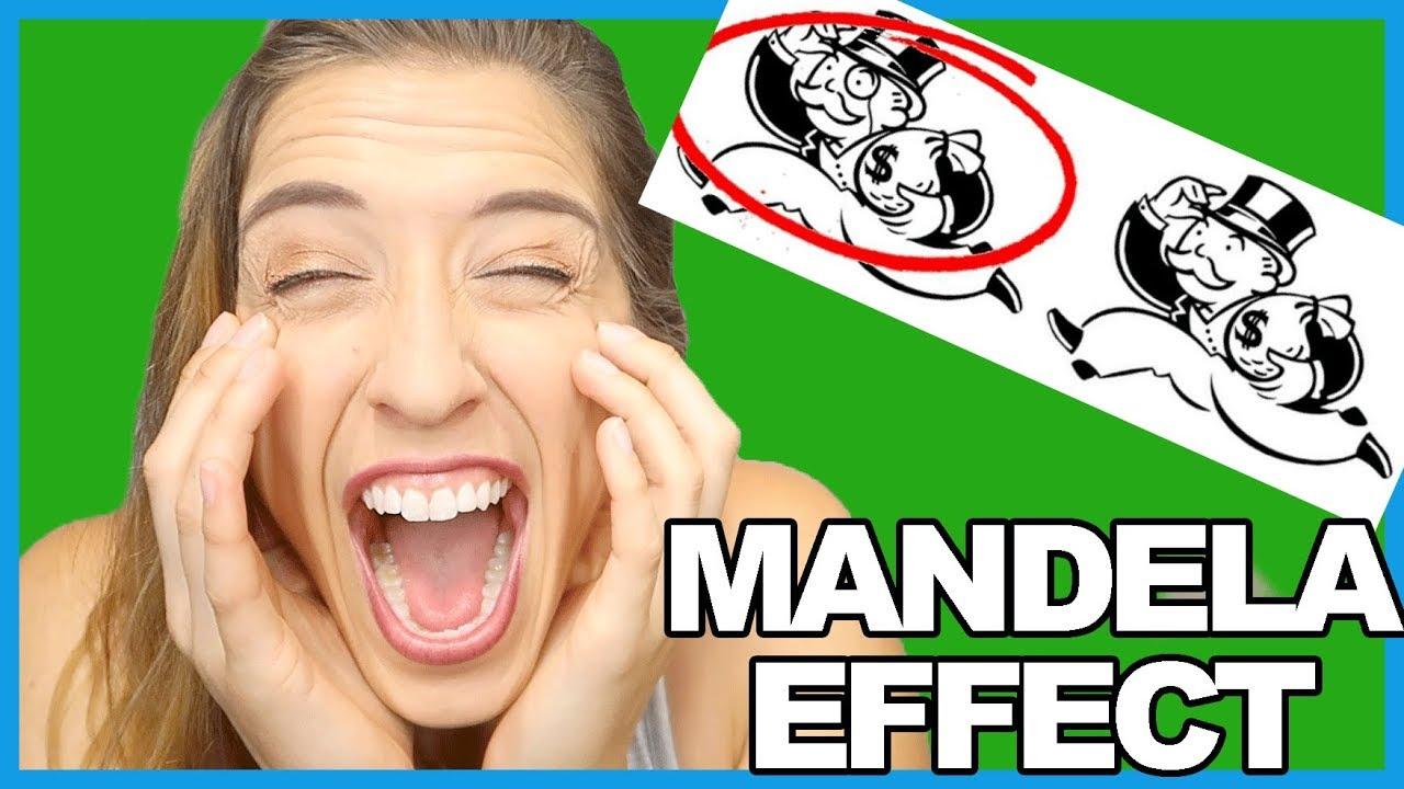 The Mandela Effect Strikes Again Youtube