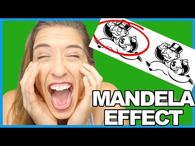 The Mandela Effect STRIKES AGAIN!