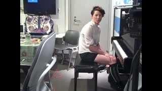 Amanda Palmer The Killing Type AMP@MIT
