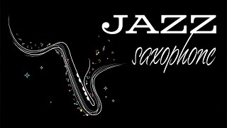 Night Saxophone JAZZ Playlist - Elegant Saxophone JAZZ & Lights of Night City - Night Traffic JAZZ