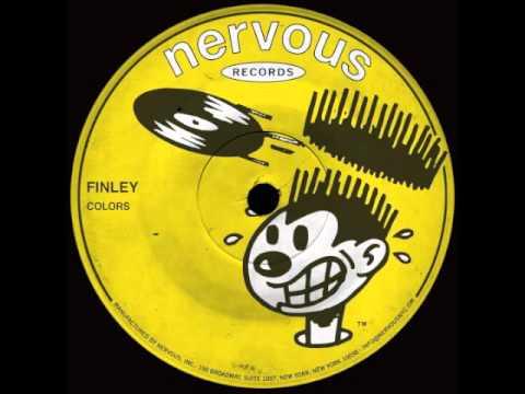 Finley - Colors