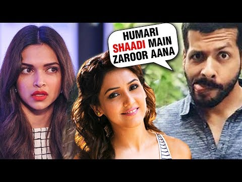 Deepika Padukone Ex-Boyfriend Nihar Pandya To Tie Knot With Neeti Mohan Wedding Details Mp3