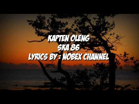 Uye Tune Rembulan Ska Cover By Nobex Channel