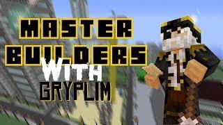 Powód do życia - Master Builders #93 /w Gryplim
