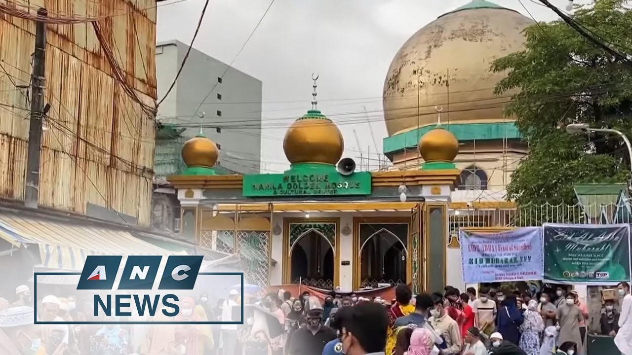 Muslims mark Eid al-Adha holiday in pandemic's shadow