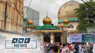 Muslims celebrate Eid Al-Adha amid COVID-19 pandemic