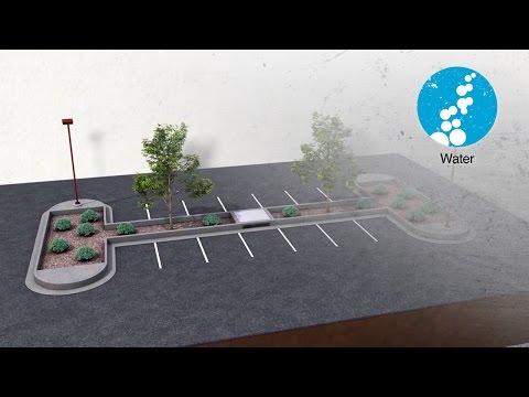 Biomod | Modular Bioretention System