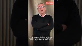 Michel Onfray sur le livre Valls :