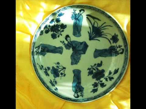 老陶瓷欣赏; Chinese old porcelain;