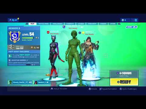 THE NEW FORTNITE SHADOW BUNDLE IS OUT!! (South African 170+ ping)