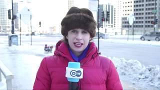 Maya Shwayder Correspondent Reel May 2020