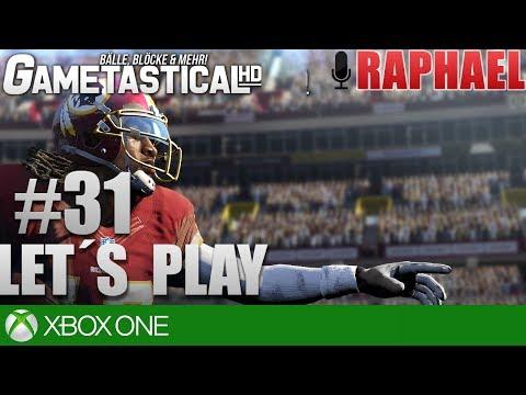 Madden NFL 25 [German/Xbox One/HD] #31: Seattle Seahawks-Leerstunde!