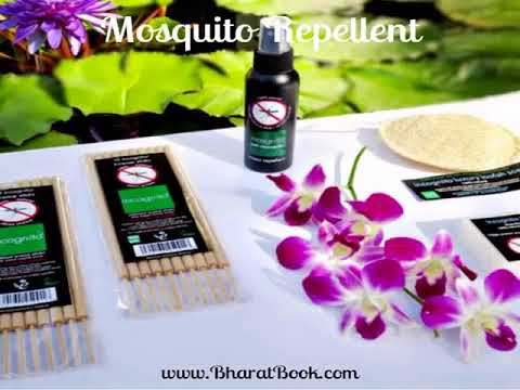 Global Mosquito Repellent Market Forecast 2022