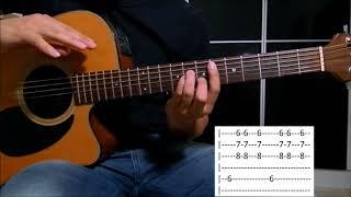 Baixar Agora vai Sentar - MCs Jhowzinho e Kadinho aula violão (como tocar)