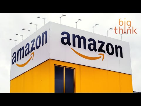 How Amazon's Algorithm Gets You to Spend Money