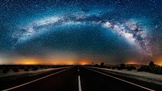 The Milky Way HD NatGeo