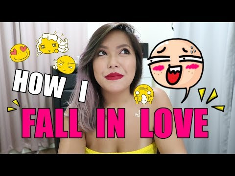 ASK SAY - What Makes Me Fall in Love, Depression, Solo Travel - saytioco