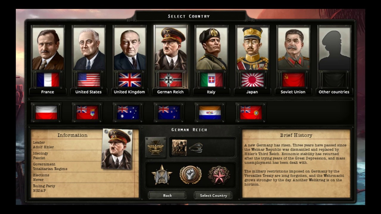 Hearts of iron 4 How to download Steamworkshop mod(Pirated) Cracked
