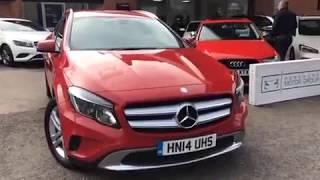 Closer Look: Mercedes-Benz GLA Class SE CDI 4Matic Auto