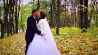 """""""Осень""""... Свадьба ..."""