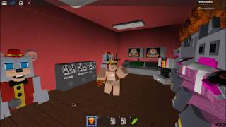 My Pizza Time Theatre Group. In roblox