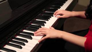 [Piano cover] Phố Không Mùa - Bùi Anh Tuấn ft. Dương Trường Giang
