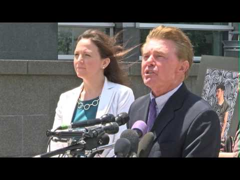 State's Attorney John McCarthy June 19th News Conference
