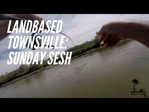 Landbased Townsville: Sunday Sesh