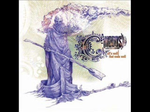 Chiodos - All Nereids Beware mp3