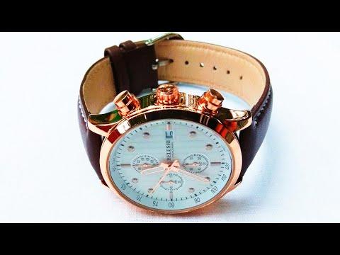 Роскошные мужские часы Belushi / Luxury Men's Watch Belushi