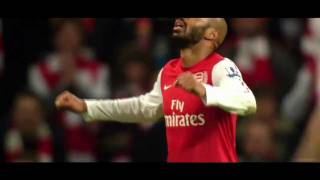 Thierry Henry - Where
