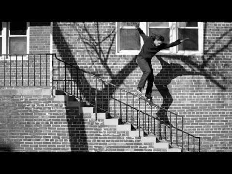 "Myles Willard's ""Energy"" Part"