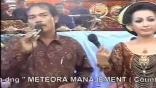 Campursari Sragen Marsudi Laras - Sambel Kemangi