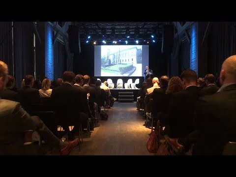 Future Digital Finance Forum 3 -  Helsinki 26.-27.4.2017