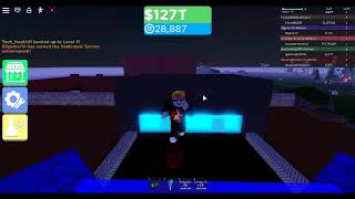 169 subs special: low quality video of roblox character running