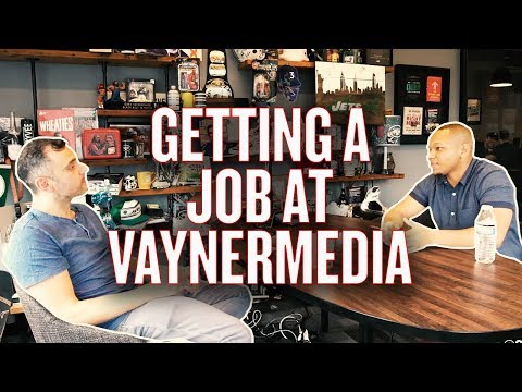 HOW A VIRAL REDDIT VIDEO GOT ME A JOB! | GARYVEE BUSINESS MEETING