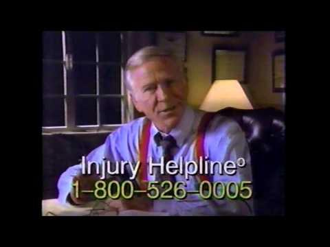 FOX Commercials - November 1992 (Part 1)