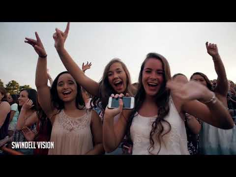 Swindell Vision 2017 Episode 27 - New Single Stay Downtown