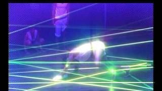 RINGTONE LASERS - ZAPPING DIARIO 2011 TELEFE