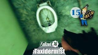 Construyo mi casita | Fallout 76
