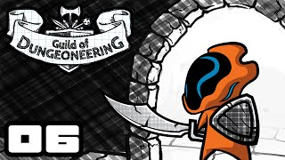 AHNALD The.... Pretty Pink Statue - Let's Play Guild of Dungeoneering - Part 6