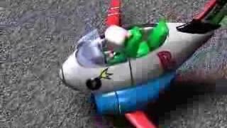 Bomberman World - ending