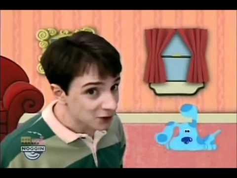 Blue s clues mailtime theme season 1 theme 13