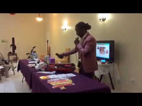 Find Your Way To Good Health | DIY Healing | Holistic Health | Wellness Workshop: Wellnessx3