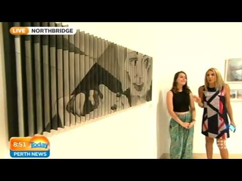 Art Gallery of Western Australia - Part 2 | Today Perth News