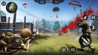 Cover Strike - 3D Team Shooter Android Gameplay #2 screenshot 2
