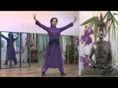 LIAO CH'AN CHI KONG YANG SHENG CENTER - MOVEMENT MEDITATION