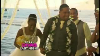 Jon & Trinity - WWE Raw