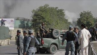 Baixar Taliban Attacks Afghan Presidential Palace | Afghanistan News | Afghanistan Video