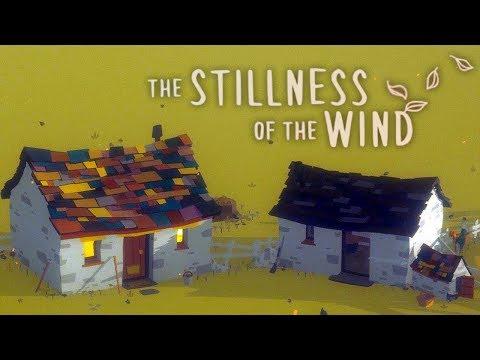 ФЕРМА ОДИНОКОЙ БАБУЛИ ► The Stillness of the Wind #1